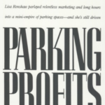 Parking Profits article about Penn Parking